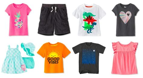 Save $ Off $ Or $ Off $ Kids' Clothing