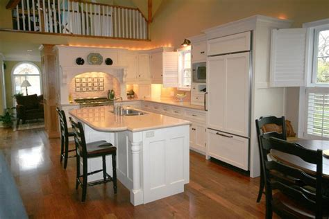 how to finish kitchen cabinets open concept kitchen design photos 7249