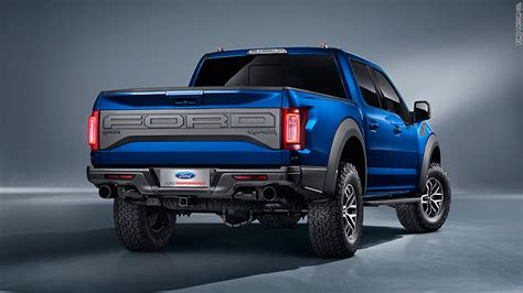 ford  sell   usa raptor  china
