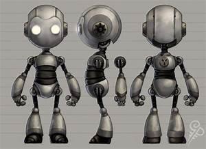 model sheet robot - Pesquisa Google | SHEET ROBOS ...