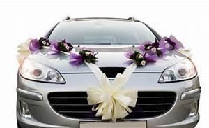 Faire Reprendre Sa Voiture : faire sa decoration de voiture mariage visuel 3 ~ Gottalentnigeria.com Avis de Voitures
