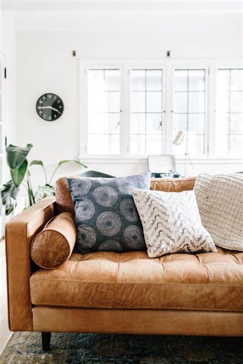 Sven Charme Tan Sofa Tan Sofa Home Decor Living Room Decor