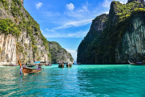 Royalty Free Phi Phi Islands Pictures Images And Stock