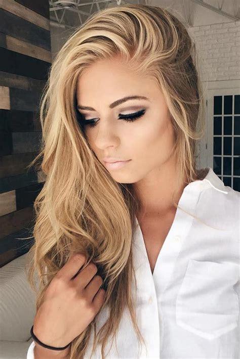 25 beautiful straight hairstyles ideas on pinterest