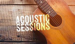 Acoustic Music Session – The Red Brick Building