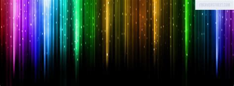 Rainbow Sparkles Facebook Cover   FBCoverStreet.com