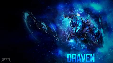 Draven Animated Wallpaper - draven lol wallpapers hd wallpapers artworks for