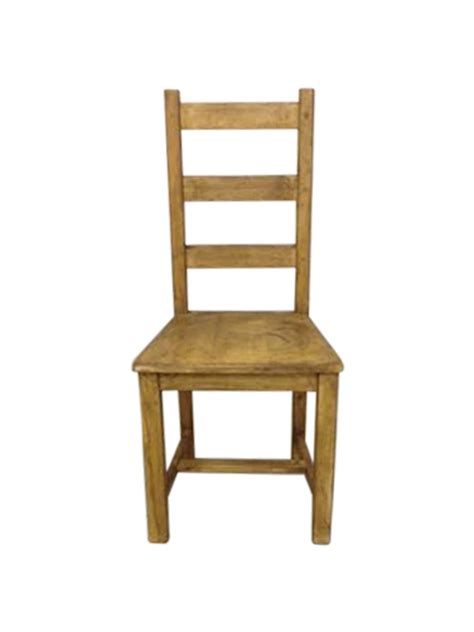 rustic dining chair ely rustic furniture