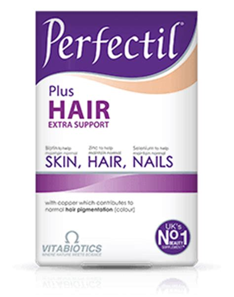 vitamins to help with hair vitamins for hair skin nails perfectil from vitabiotics