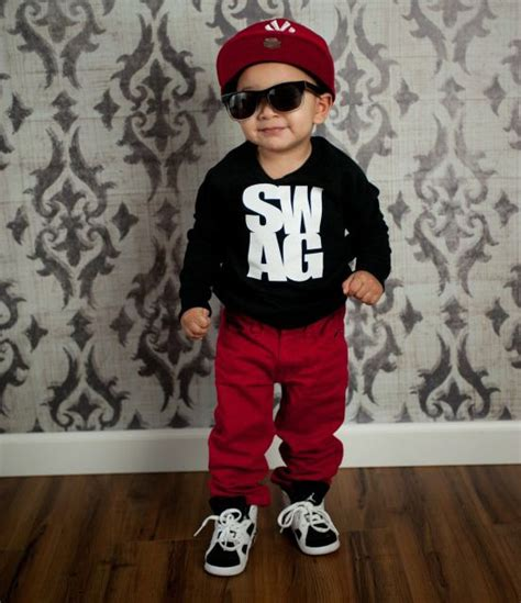 Toddler outfit kids fashion baller hip hop | Toddler Outfit Ideas Ballers | Pinterest | My ...