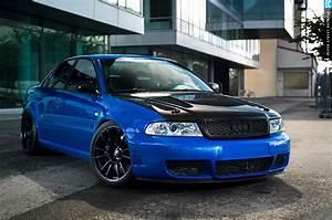 Audi Rs 4 : building the b5 generation audi rs4 sedan that audi never ~ Melissatoandfro.com Idées de Décoration