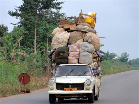 Umzug Was Zuerst Packen by 220 Berladen Foto Bild Africa Western Africa Togo