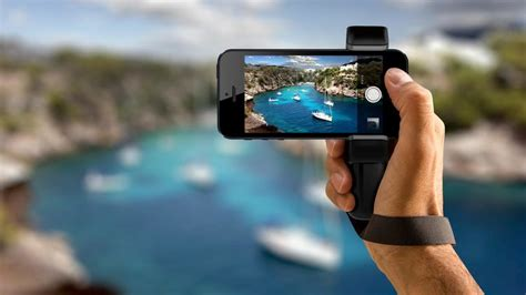 iphone video  mobile media video production