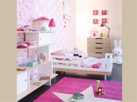 deco chambre fille 2 ans idée déco chambre fille 3 ans