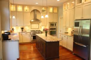 narrow kitchen island ideas stacked cabinetry eclectic kitchen atlanta
