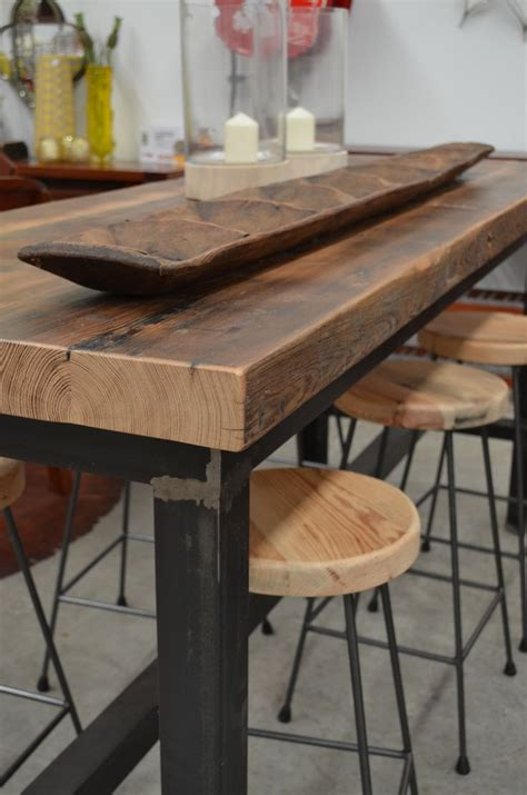 The Bar Table - 25 best ideas about bar table and stools on