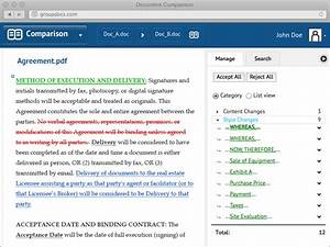 word document compare software free download With compare documents download
