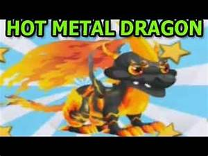 How To Breed TESLA DRAGON In Dragon City And Attacks ...