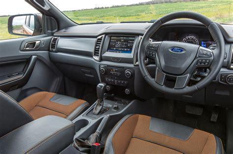 renault alaskan interior ford ranger review 2018 autocar