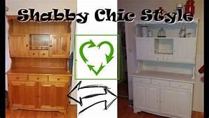 Alte Möbel Streichen Shabby Chic : diy m bel im shabby chic style streichen ohne anschleifen ~ Watch28wear.com Haus und Dekorationen