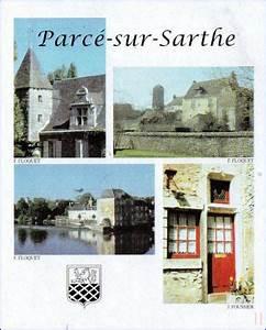 Parce Sur Sarthe : l 39 armorial ~ Medecine-chirurgie-esthetiques.com Avis de Voitures