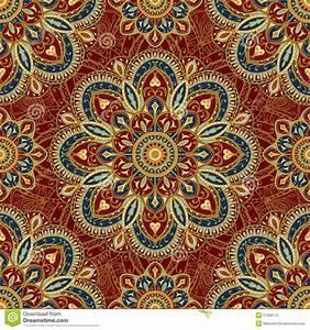 Bettwäsche Orientalisches Muster : stilisiertes orientalisches mittelalterliches muster vektor abbildung illustration 57358773 ~ Whattoseeinmadrid.com Haus und Dekorationen