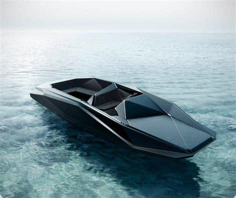 Fancy Boat by Fancy Zaha Hadid Z Boat Modern Bar