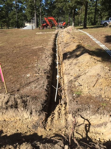 Realtime Monitoring Of Shallow Drainfield Trenches Yields Surprising Results Septicsitter™
