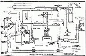 Creative Honda Unicorn Electrical Wiring Diagram Wiring