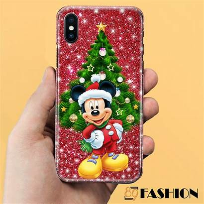 Case Led Phone Iphone Mouse Mickey 89fashion