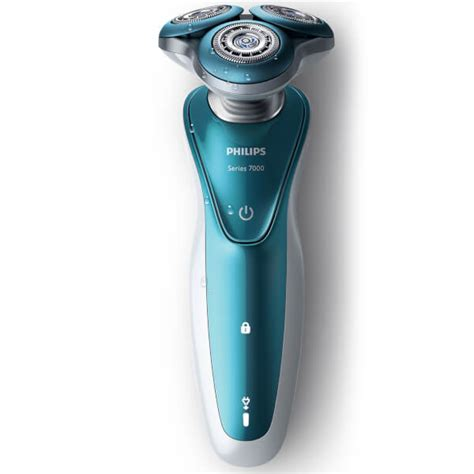 philips mens series wet dry electric shaver