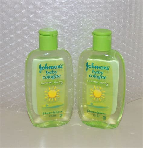 Baby Cologne assorted johnson s baby cologne from the philippines