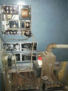 I Have A Weil Mclain Pcg 6 Series 1 Boiler  I Know It