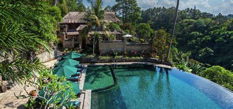 7 Luxury Resorts In Ubud With Amazing Infinity Pools And