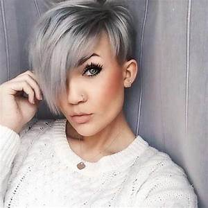 20 Collection Of Asymmetrical Short Haircuts For Women