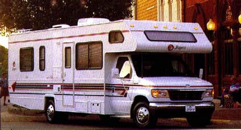 The Auto Channel--rv Types & Terms