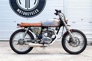 Mm13 -  U00eb - Honda Gl Pro 150cc