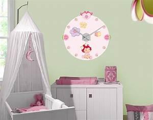 Wandtattoo Baby Mädchen : wandtattoo erdbeere ~ Markanthonyermac.com Haus und Dekorationen