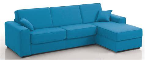 revetement canapé d angle canapé d 39 angle convertible revêtement microfibre bleu