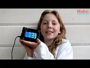 #ADA11 – Sylvia, Super Awesome Maker Show… « Adafruit ...