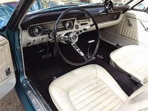 1968 Mustang Fog Lights 1965 Convertible Mustang Restoration Converting Manual