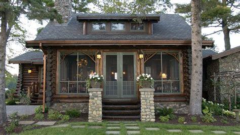 lake cabin vintage lake cabins
