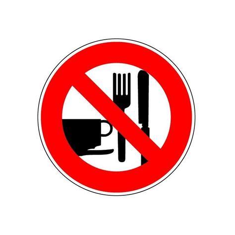 Manger Bordeaux Pas Pictogramme Ne Pas Boire Ni Manger Trelco