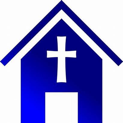 Church Avatar Clipart Vector Clip Anniversary Svg