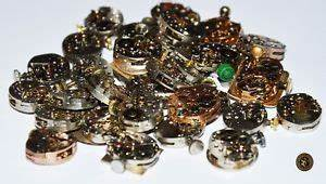 Uhrwerk Zum Basteln : 5x uhrwerke mechanisch basteln steampunk charms kette uhrwerk clockwork ~ Eleganceandgraceweddings.com Haus und Dekorationen