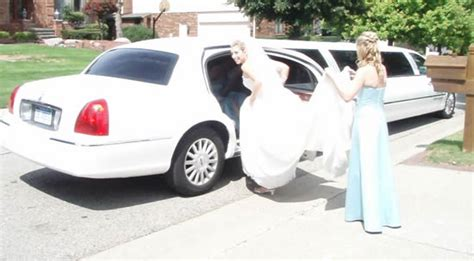Wedding Limousine Services by Choosing The Best Wedding Limousine Service In Oakland County