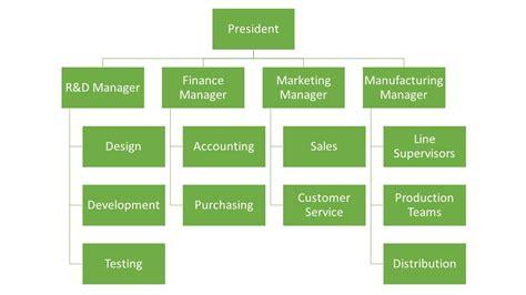 organization structure shenzhen hc opto electronic