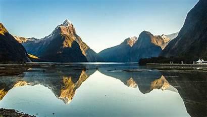 Zealand Sound Milford Destinations Flight Expedia Vacation