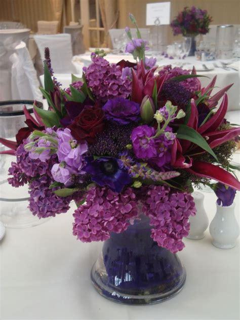deep purple wedding ideas  pinterest dark