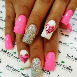 Cute acrylic nail designs pictures and ideas 2015 page 2 for Nail design ideas 2015